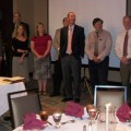 2011-2012 Installation of Officers