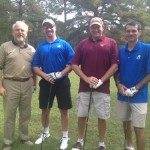 2012 Golf Tournament