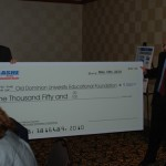 2012 Scholarship Endowment