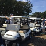 2015 Golf Tournament